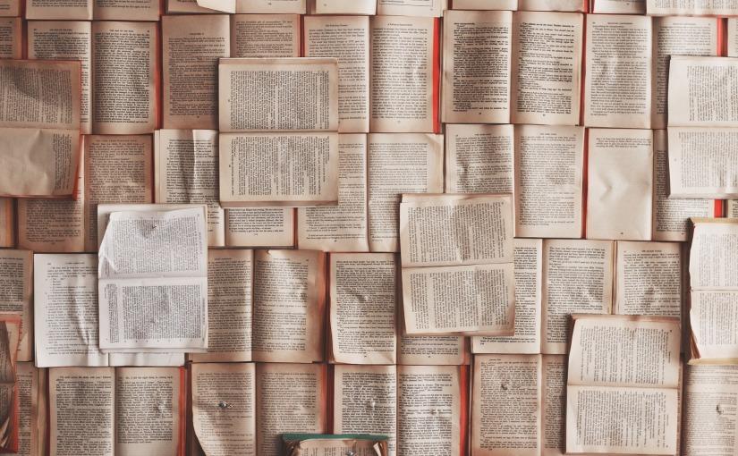 Iniciando: o amor pelaliteratura